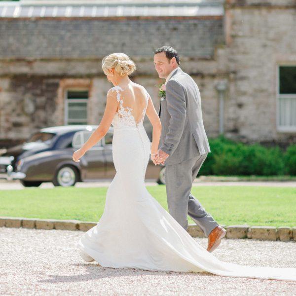 Castle Leslie Wedding