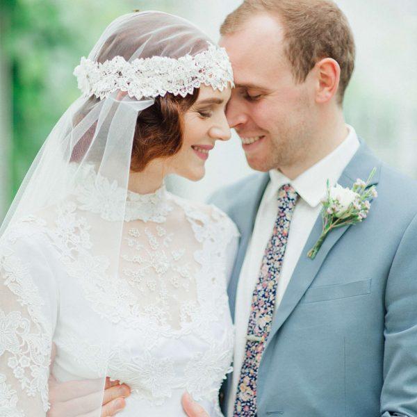 Ambledown Cottages Wedding
