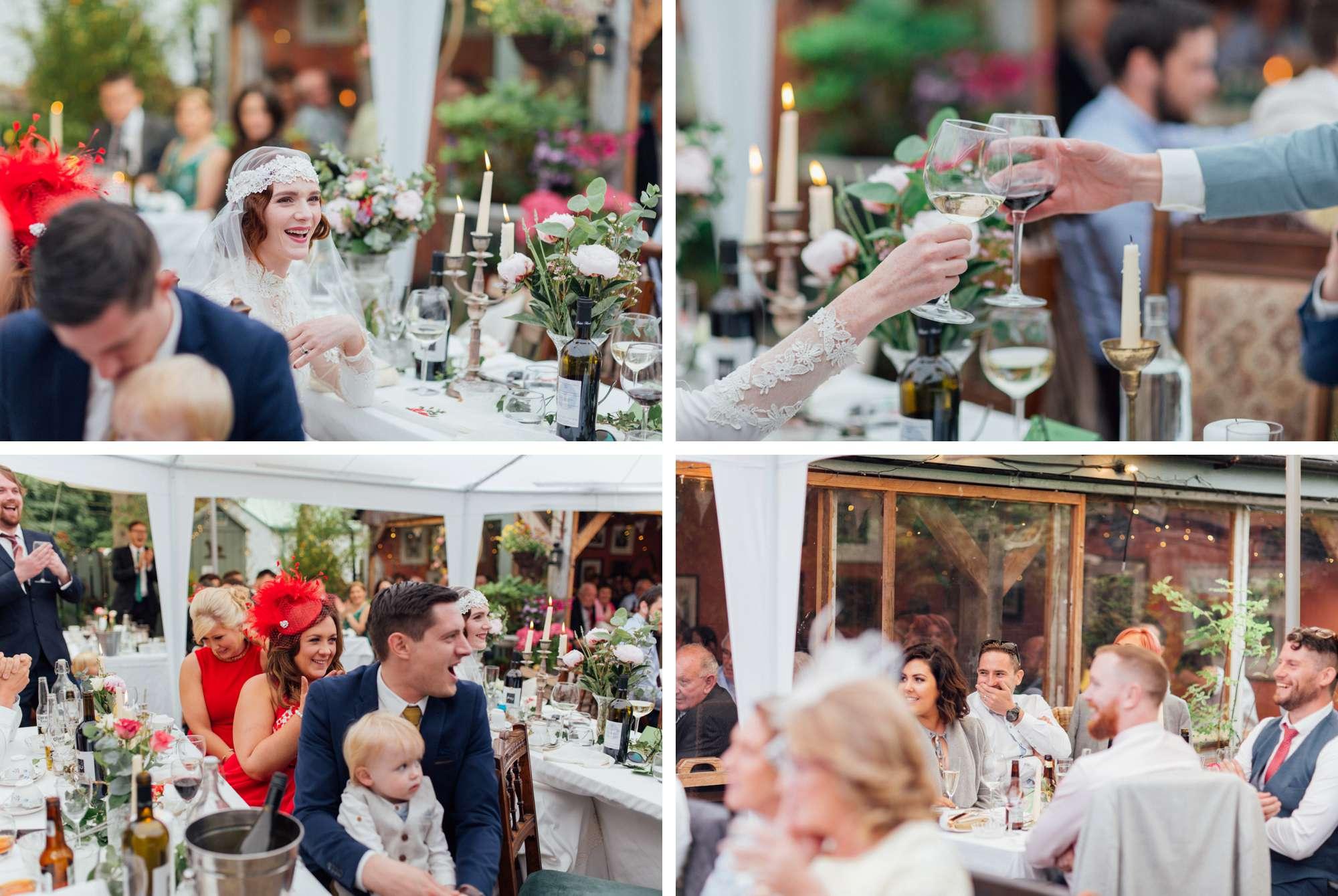 ambledown cottages wedding u2013 peter carvill photography